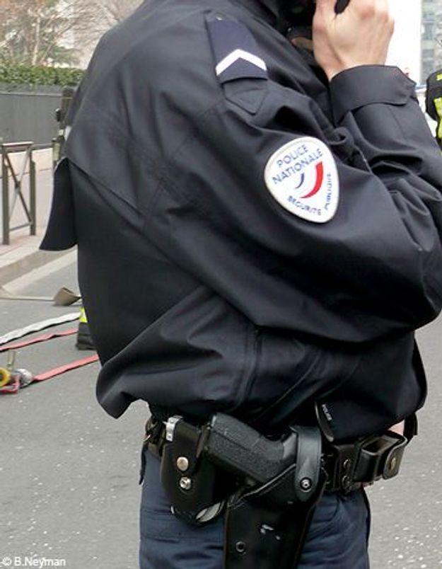 Var : un homme arrêté pour détention d'images pédophiles