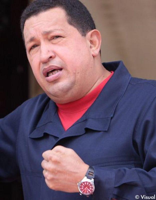 Venezuela : une armée des mères autour de Chavez