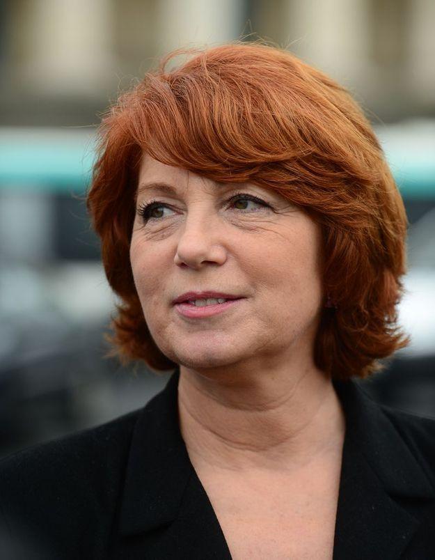 Véronique Genest retire sa candidature aux législatives