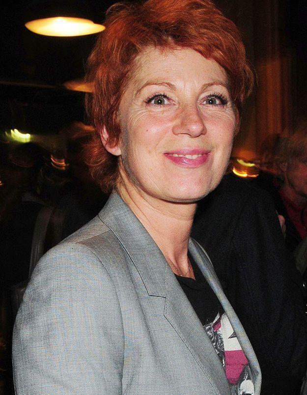 Véronique Genest se lance dans la politique
