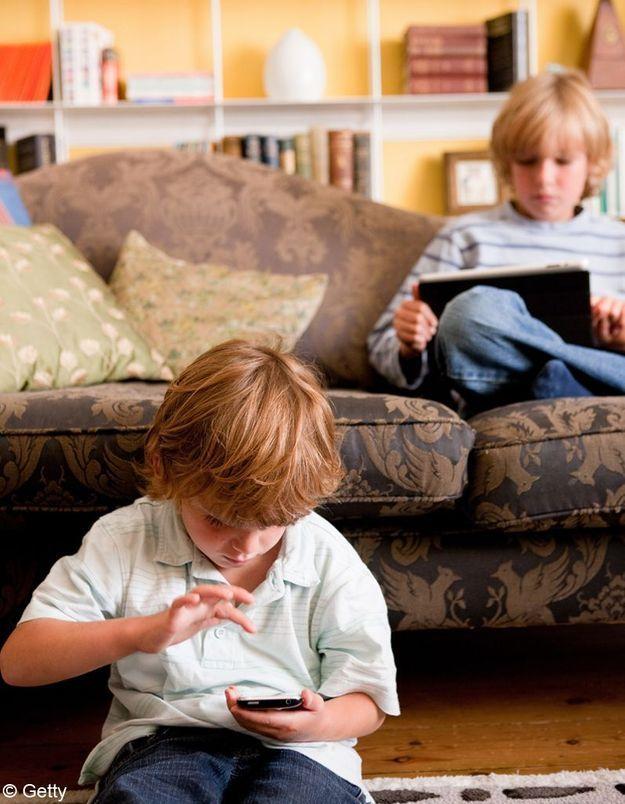 Vers un droit à l'oubli sur le Net pour les enfants ?