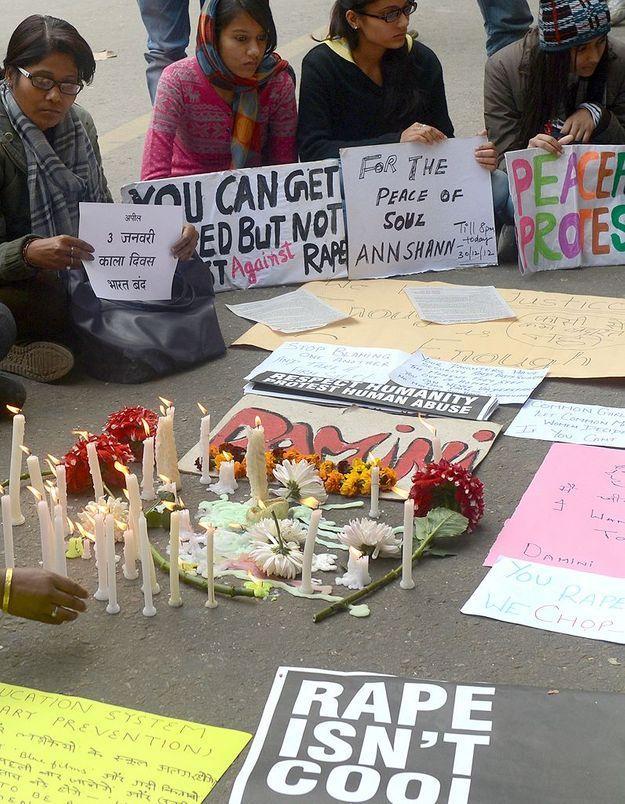 Viol en Inde : deux nouvelles victimes