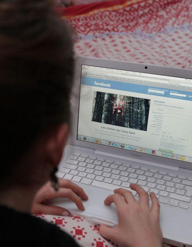 Violée, elle identifie ses agresseurs présumés sur Facebook