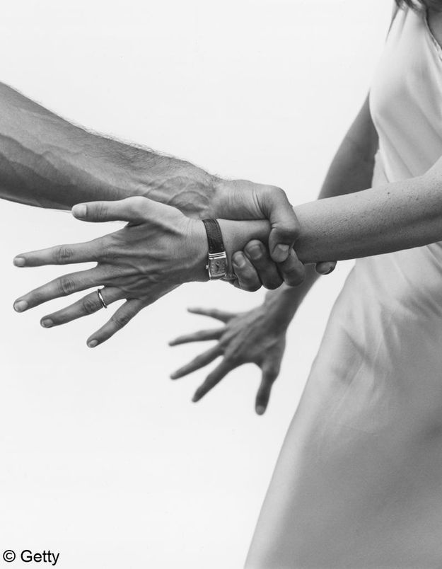 Violences conjugales : 500 000 appels en 20 ans