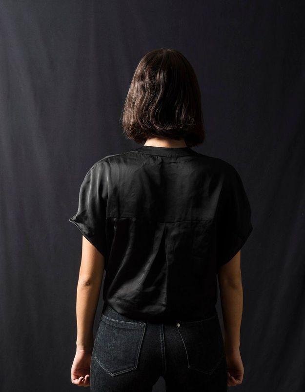 Violences conjugales : des milliers de pensées pour Razia et toutes les autres