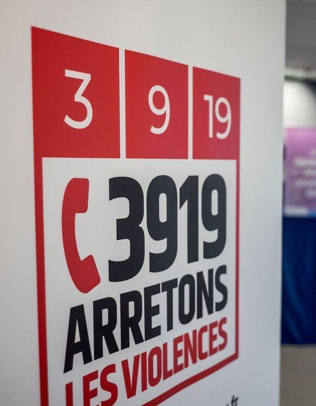 Violences conjugales : quel avenir pour le numéro d'écoute 3919 ?