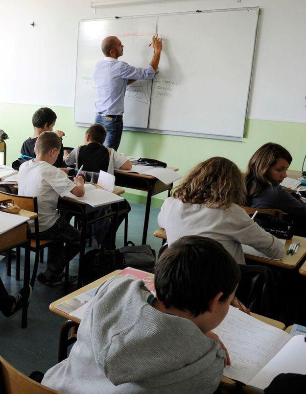 Violences scolaires : près de la moitié des profs disent en avoir été victimes