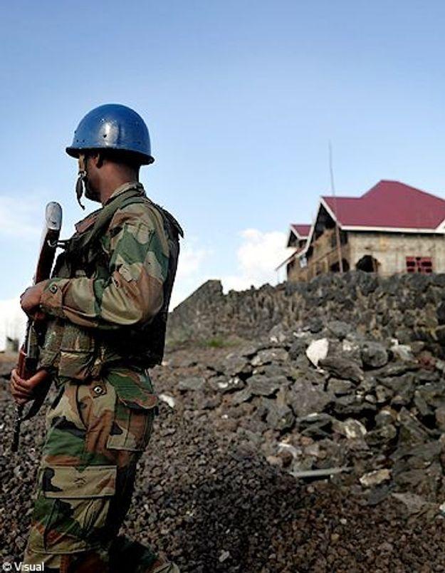 Viols collectifs au Congo : l'ONU réclame une enquête