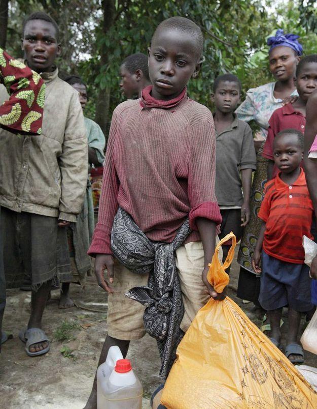 Viols : les enfants, premières victimes dans les zones de conflit