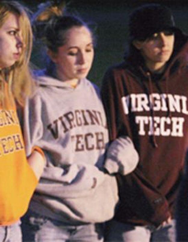 Virginia Tech, et après ?