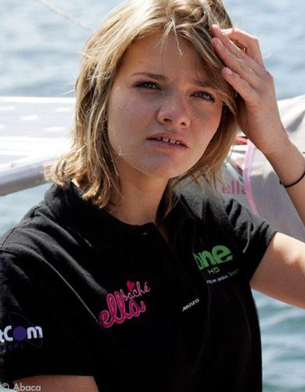 Voile en solitaire : la plus jeune navigatrice a 16 ans