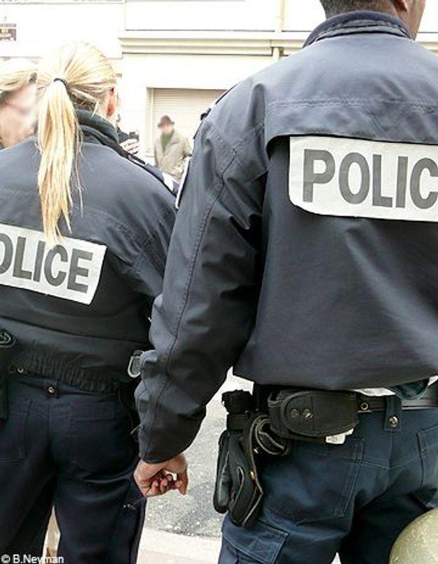 Voile intégral : « les policiers ont autre chose à faire »
