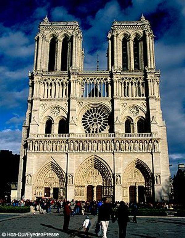 Vol Rio-Paris : hommage religieux pour les disparus