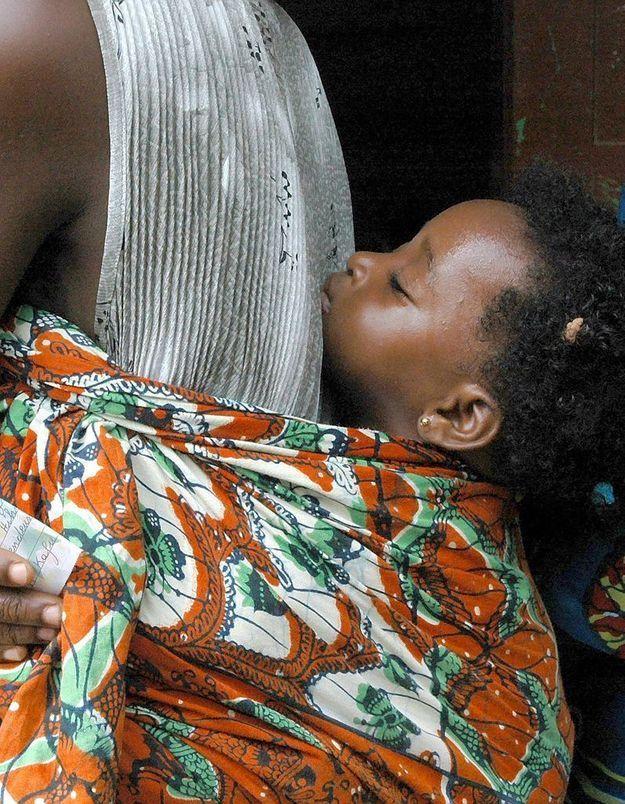 Zimbabwe : interdiction de crier pendant l'accouchement