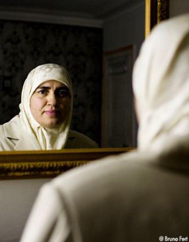 Zulaikha Gharbi : torturée en Tunisie, elle fait condamner son bourreau.