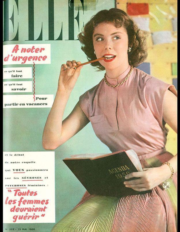 Working girl 1950