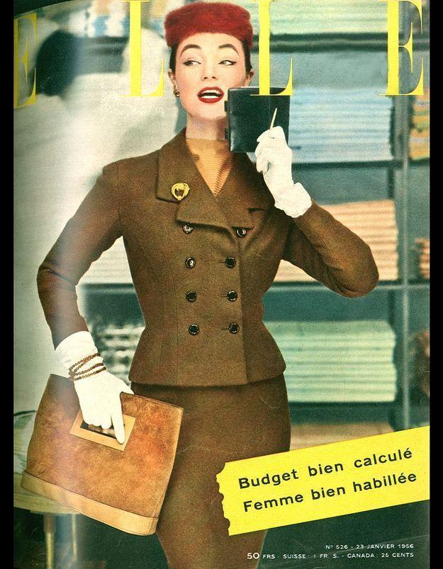 Working girl 1956