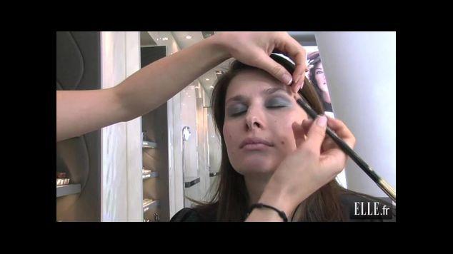 Comment se maquiller avec une tenue sombre elle vid os - Comment eclaircir une photo sombre ...