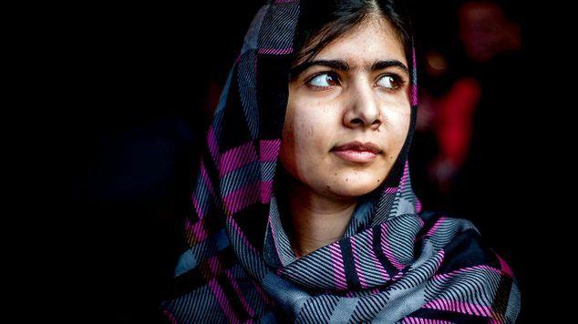 Exclu vidéo : Malala, plus déterminée que jamais