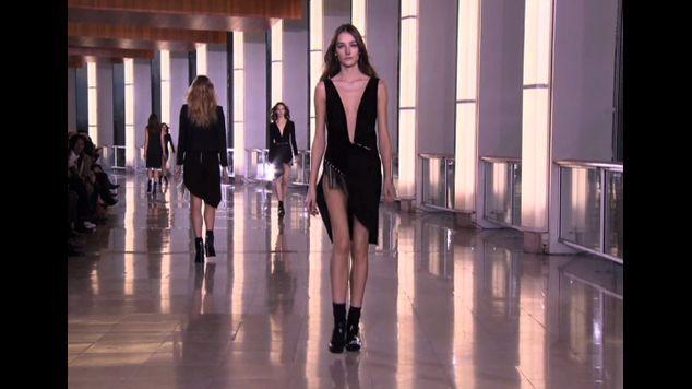 Les coulisses de la Fashion Week avec Joséphine Le Tutour