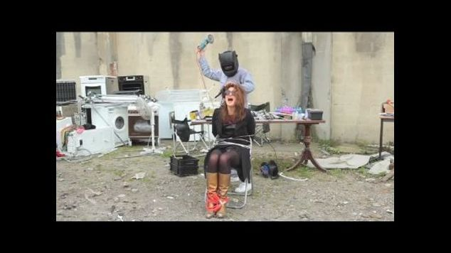 Lolicats - Episode 5 : Brosse, brushing et épouvante...