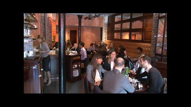 "Restaurant ""Viaduc Café"" - Paris"