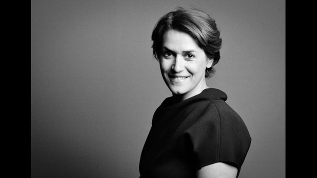 S'engager pour la réussite des femmes, avec Isabelle Guyony-Hovasse