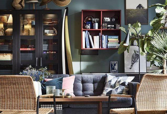 Catalogue IKEA 2020 : quelles tendances ce printemps ?