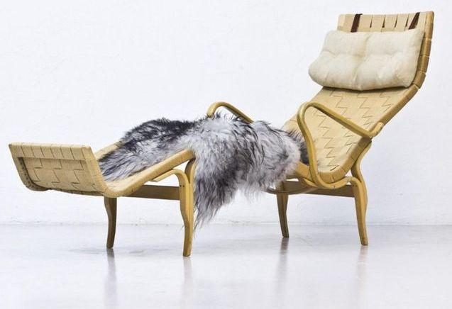 L'élégance suédoise : L'audace et la finesse du design vintage suédois