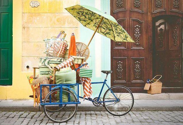 La collection IKEA qui donne envie d'être en vacances