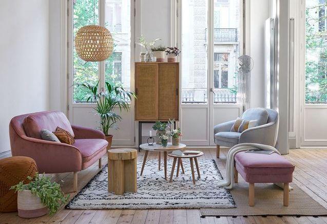 La Redoute Interieurs 2018/2019 : une nouvelle collection et 20 (gros) coups de cœur