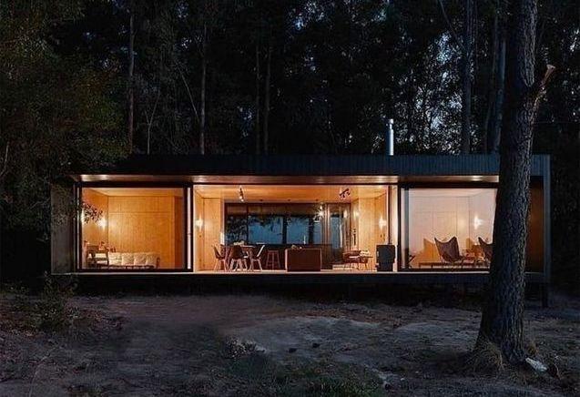 Maison container, le nouvel habitat alternatif et écologique