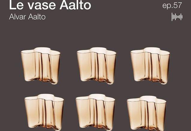 Où est le Beau ? L'histoire du vase Savoy d'Alvar Aalto