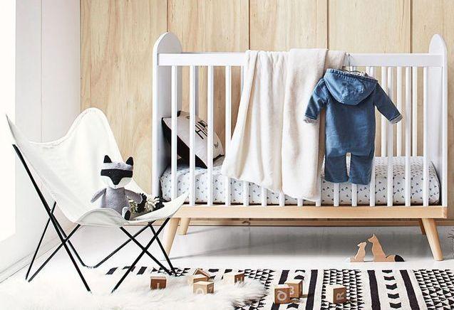 Chambre enfant elle d coration - Deco chambre d enfant ...
