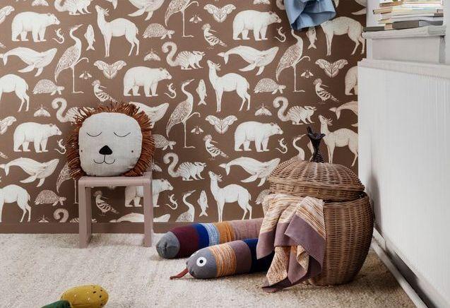25 meubles de rangement pratiques pour la chambre d'enfant