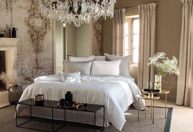 Voici comment décorer sa chambre à petit prix comme une suite d'hôtel