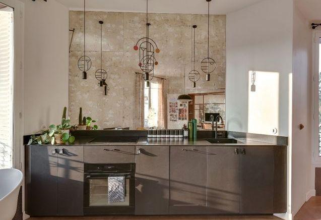 Crédence de cuisine originale : comment upgrader un plan de travail ?