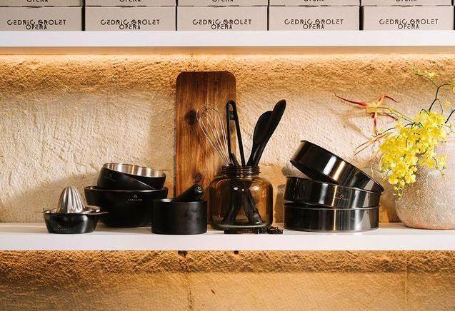 Zara Home x Cédric Grolet, la collab' inédite qui nous donne envie de pâtisser