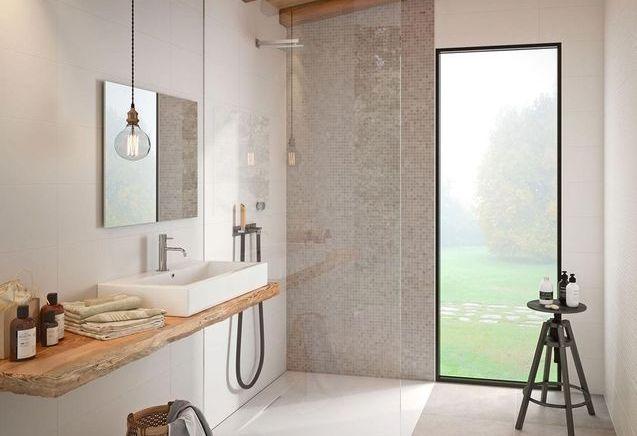 20 façons de se créer une salle de bains zen