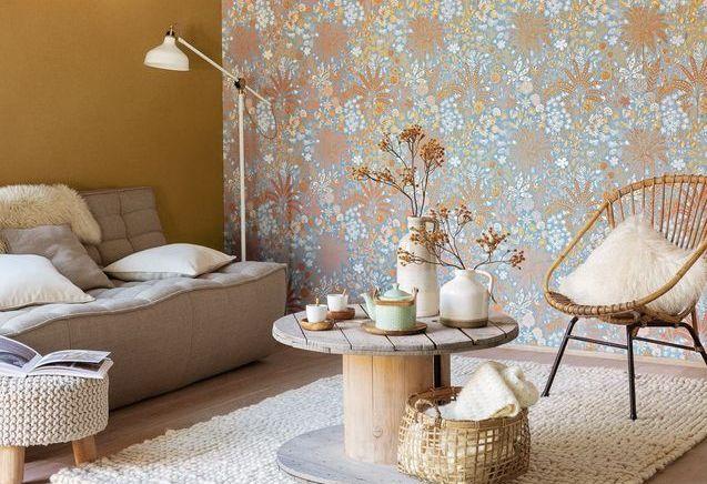 Pour une décoration cosy, il vous faudra...
