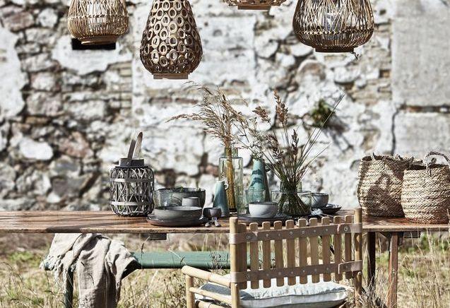 DIY : fabriquer ses bougies anti-moustiques pour une table safe et déco