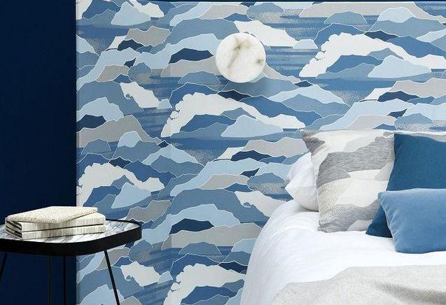 15 idées bluffantes pour recycler ses chutes de papier peint