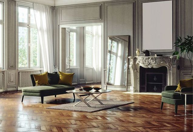 Comment nettoyer son parquet ?