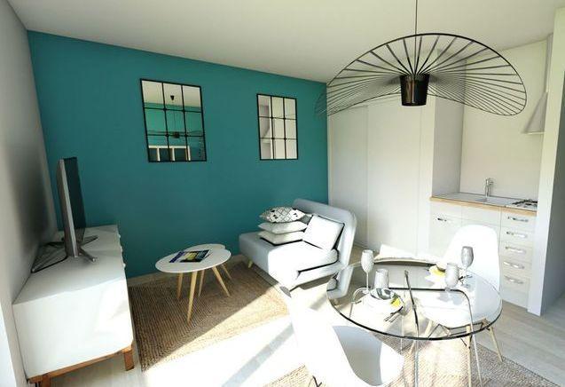 Plan De Studio : 3 Façons Du0027aménager Un Studio De 35 M²
