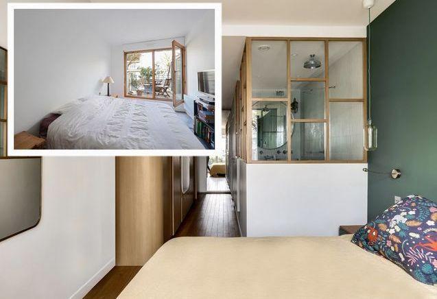 r novation maison id es de travaux pour rajeunir votre. Black Bedroom Furniture Sets. Home Design Ideas
