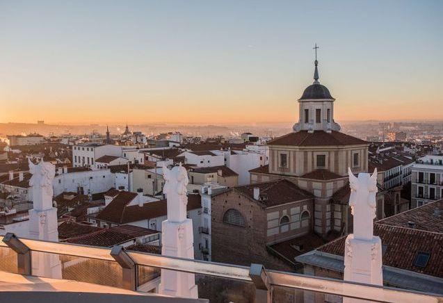 Madrid : nos meilleures adresses déco