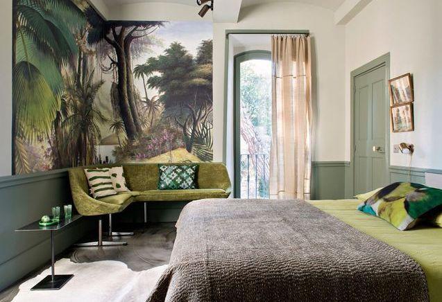 Parfait Une Maison Du0027hôtes 100% Home Made En Ardèche