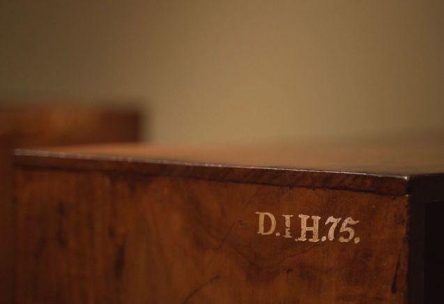 Le mobilier de Pierre Jeanneret à l'honneur à la Galerie Downtown