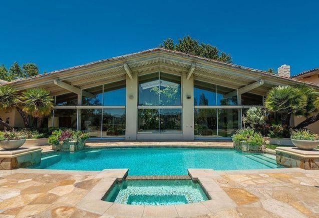 L'incroyable nouvelle maison du rappeur américain French Montana