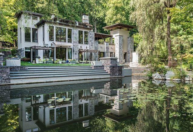 Voici les plus belles villas du monde